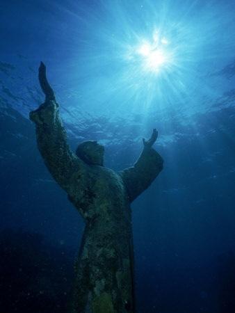 聖霊は十字架により働かれる