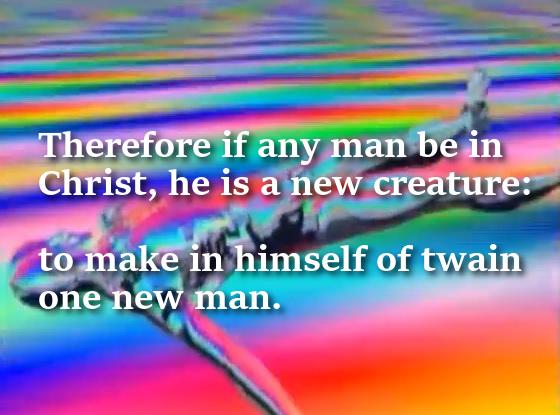 聖書は宗教の書ではなく生命現象の書である