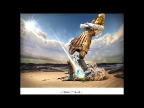 予知夢―神は夢においても語る