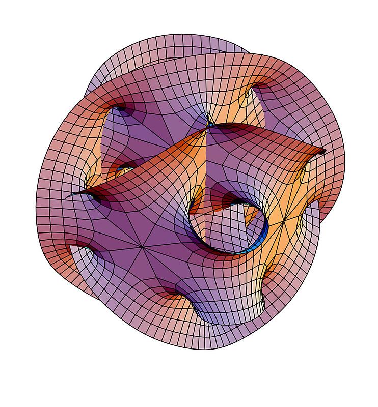 Dr.Kakuいわく「神の弦は響く」―聖書と超弦理論