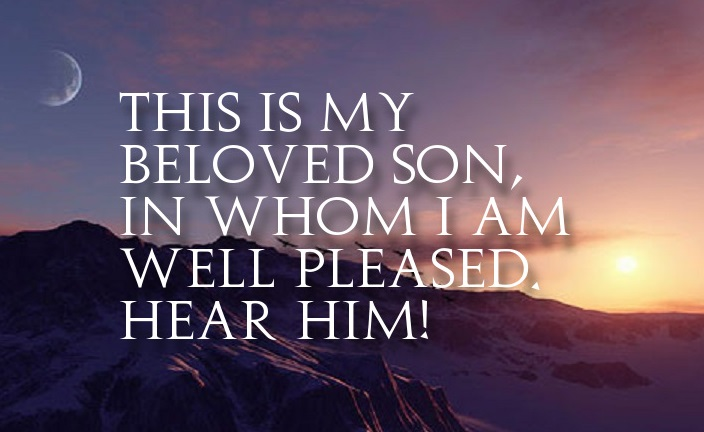 Whom Do You Hear?