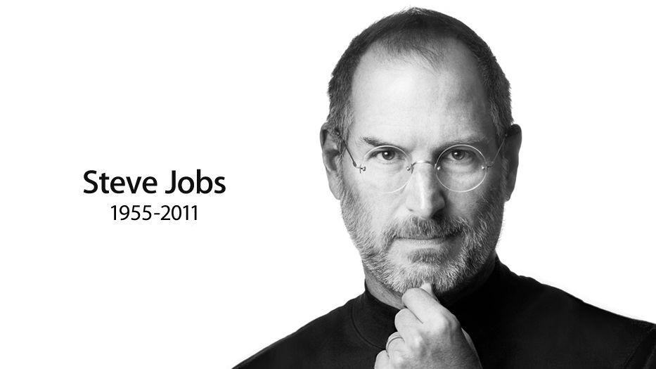Last Words Spoken by Steve Jobs Before He Died – Inspirational
