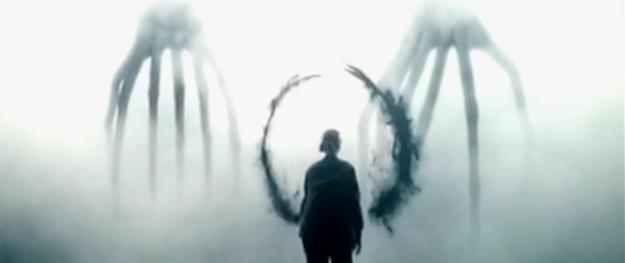 Dr.Lukeの一言映画評-『メッセージ』