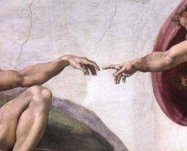 フェイス・アウェイクン-神の力を誘導するフェイス