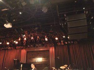 Halie Loren Live@COTTON CLUB