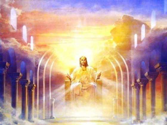 神の国はNOW&HERE