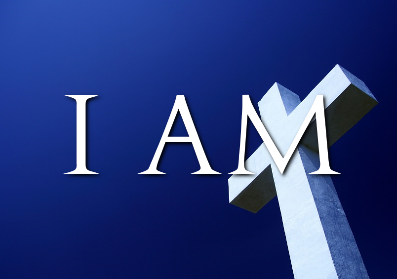 I-AMのパワー-フェイスとはI-AMの実体化-