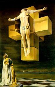聖書の矛盾点は高次元から見ると解ける-キリストは4次元立方体