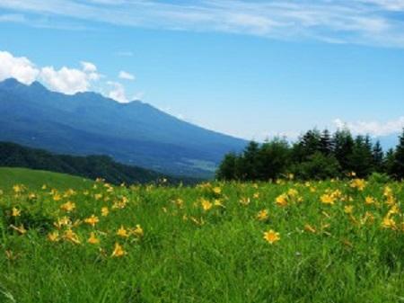 『2018 SUMMER FAITH CAMP@車山高原』のお知らせ(締め切りました)