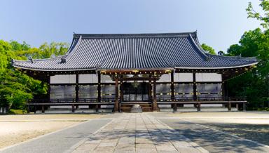 仁和寺の和尚現代版であるニッポンキリスト教