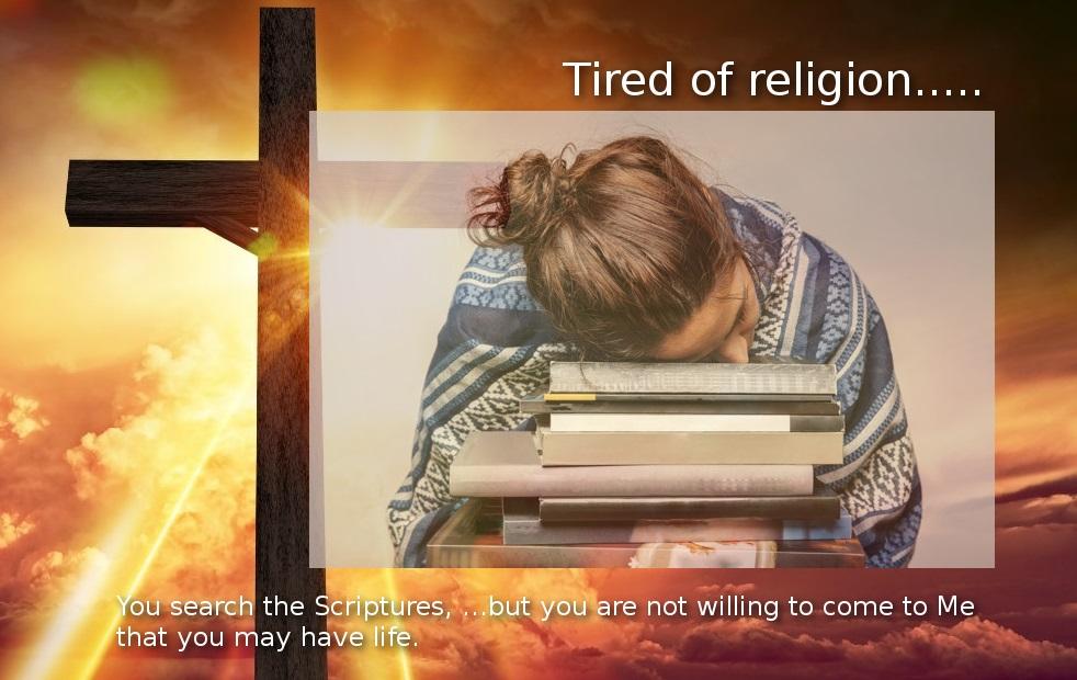 白いキリスト教神学のマトリックスの呪縛から解かれよ-生の神経験へ-