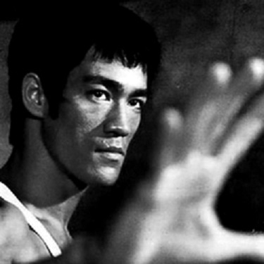Bruce Lee:I do not believe in styles