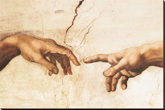 聖書の鳥観図-Dr.Luke的理解と再建主義的理解