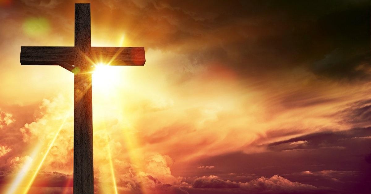 十字架の不条理はわれわれの不条理を蒸発させる