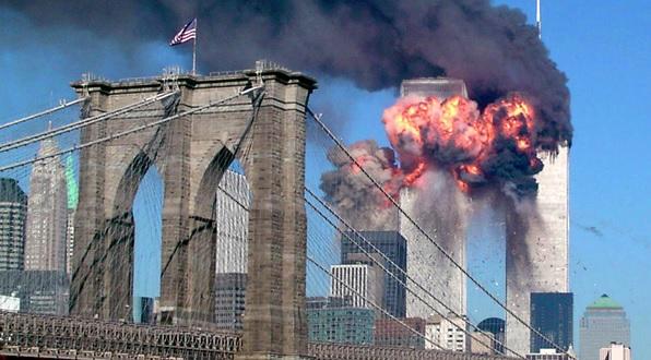 911は世界を変質させた-私の過去の記事の検証-