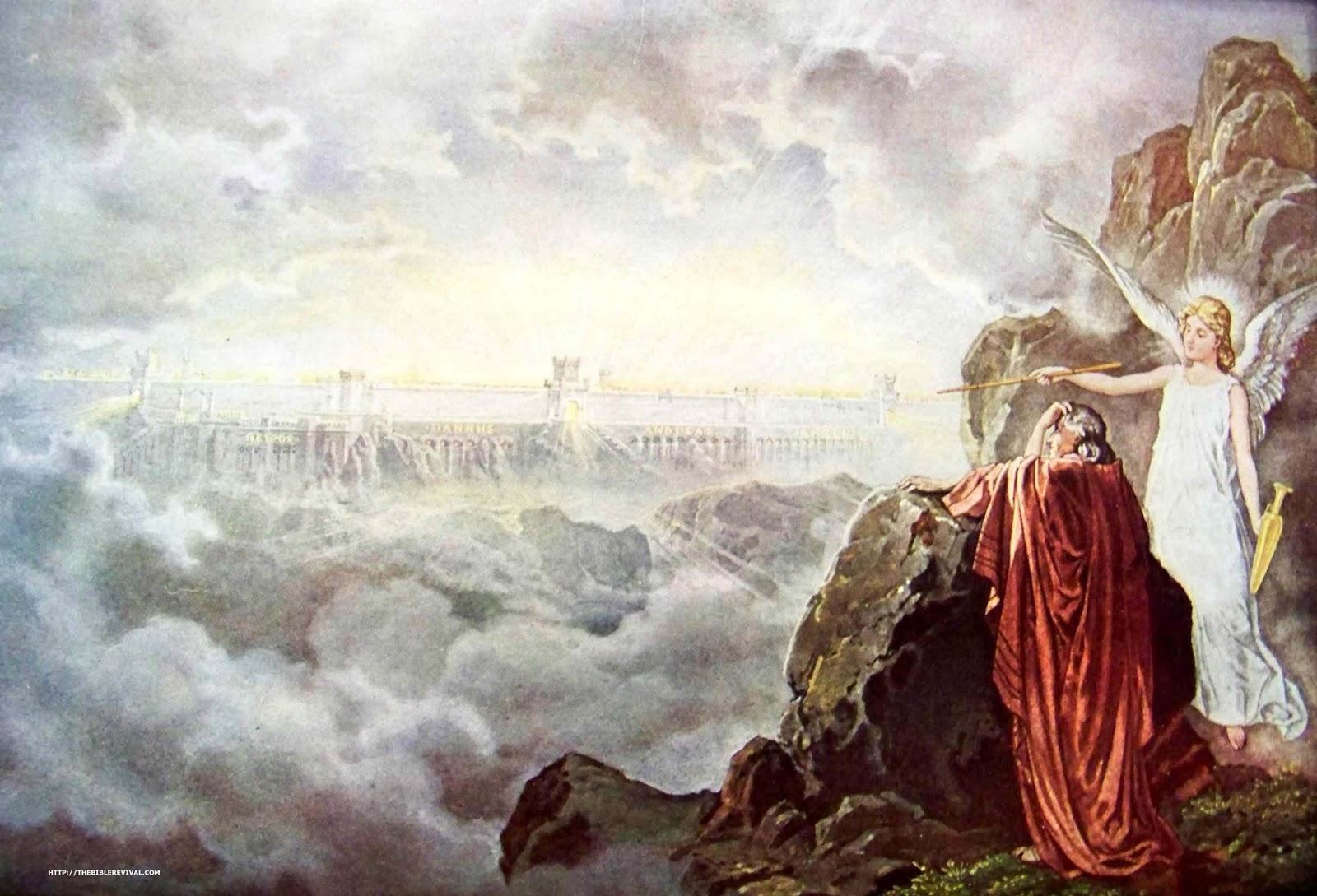 「プレ・ミレは『この世の自分の知恵』に信頼する教えである」と再建主義者
