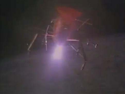 不可解なカリフォルニア火災-DEW兵器による?