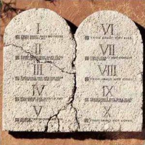 「クリスチャンになっても罪人である自分の本質が変わるわけではない2」と再建主義者