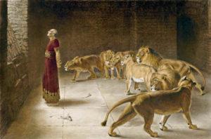 再建主義におけるダニエル預言の70週の解釈