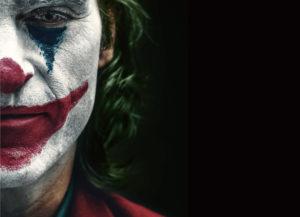 Dr.Lukeの一言映画評:『ジョーカー』